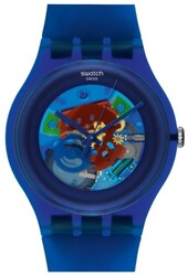 Часы Swatch SUON101 - Дека
