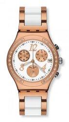 Часы Swatch YCG406G - Дека