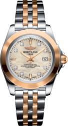 Годинник BREITLING C7133012/A803/792C - ДЕКА