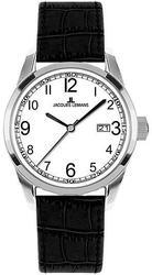 Часы JACQUES LEMANS 1-1443B - Дека