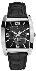 Часы GUESS W80009G1 - Дека