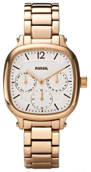 Часы Fossil ES2855 - Дека