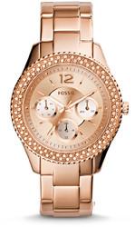 Часы Fossil ES3590 - Дека
