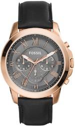 Часы Fossil FS5085 - Дека