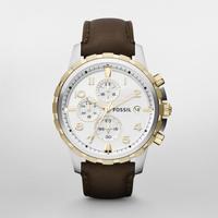 Часы Fossil FS4788 - Дека
