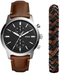 Часы Fossil FS5394SET - Дека
