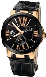 Часы Ulysse Nardin 246-00-5/42 - ДЕКА
