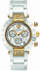 Часы VERSACE 95ccp11d497sc01 - Дека