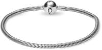 Браслет CC silver 601-19S - Дека