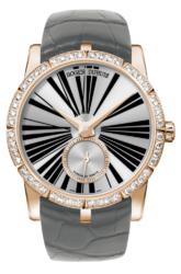 Часы Roger Dubuis DBEX0275 - Дека