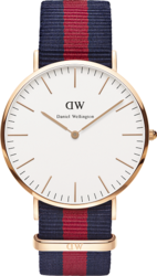 Часы DANIEL WELLINGTON 0101DW Oxford — ДЕКА