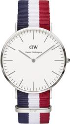 Часы DANIEL WELLINGTON 0203DW Cambridge - Дека