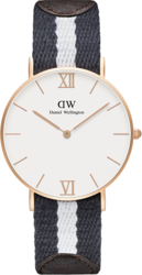Часы DANIEL WELLINGTON 0552DW Grace Glasgow - Дека