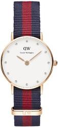 Часы DANIEL WELLINGTON 0905DW Classy Oxford - Дека