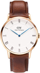 Часы Daniel Wellington DW00100083 Dapper St Mawes 38 - Дека