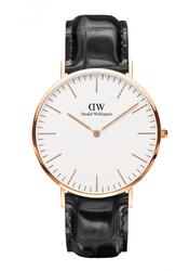 Часы Daniel Wellington 0114DW Classic Reading 40 — Дека