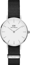 Часы Daniel Wellington DW00100252 Petite 28 Cornwall S White - Дека