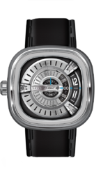Часы SEVENFRIDAY SF-M1/01 - Дека