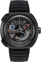 Часы SEVENFRIDAY SF-V3/01 - Дека