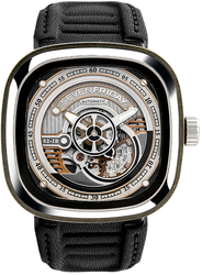 Часы SEVENFRIDAY SF-S2/01 - ДЕКА