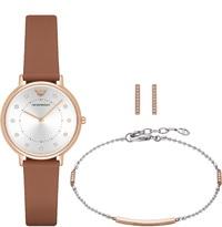 Часы Emporio Armani AR8040 - Дека