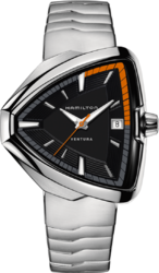Часы HAMILTON H24551131 - Дека