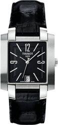 Часы TISSOT T60.1.521.52 - Дека