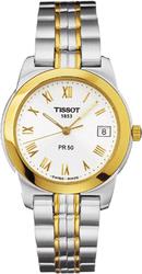 Годинник TISSOT T34.2.481.13 - Дека