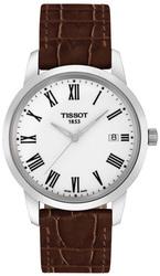 Часы TISSOT T033.410.16.013.01 - Дека