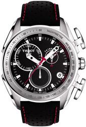 Часы TISSOT T018.617.16.051.00 - Дека