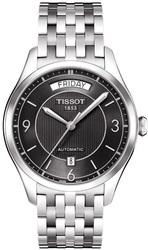 Часы TISSOT T038.430.11.057.00 - Дека