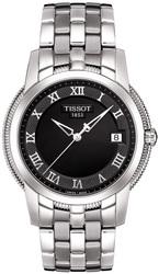 Часы TISSOT T031.410.11.053.00 - Дека