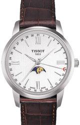 Часы TISSOT T033.423.16.038.00 - Дека