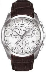 Часы TISSOT T035.617.16.031.00 - ДЕКА