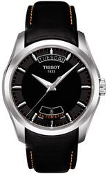 Часы TISSOT T035.407.16.051.01 - Дека