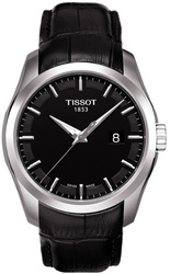 Годинник TISSOT T035.410.16.051.00 - Дека