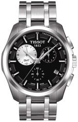 Часы TISSOT T035.439.11.051.00 - Дека