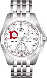 Часы TISSOT T008.417.11.031.00 - Дека