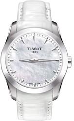 Годинник TISSOT T035.246.16.111.00 - Дека