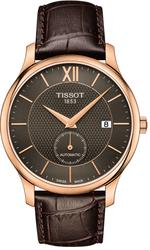 Часы TISSOT T063.428.36.068.00 - Дека