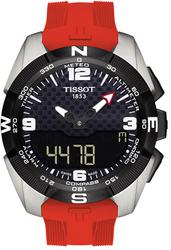 Часы TISSOT T091.420.47.057.00 - Дека