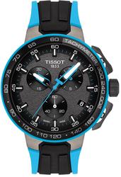 Часы TISSOT T111.417.37.441.05 - Дека