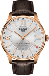 Часы TISSOT T099.429.36.038.00 - Дека