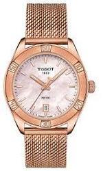 Годинник TISSOT T101.910.33.151.00 - Дека