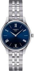 Часы TISSOT T063.209.11.048.00 - Дека