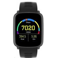 Смарт-часы NOMI W20 Black - Дека